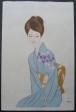 Keiichi Takasawa - Pictures of Woman (3)